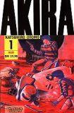 Akira Original-Edition 01