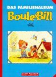 Boule & Bill Sonderband 01: Das Familienalbum