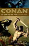 Conan (2003) TPB 02: The God in the Bowl and other Stories