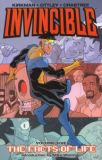 Invincible (2003) TPB 05: The Facts of Life