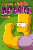 Bart Simpson Sonderband (2003) 04: Das echt starke Bart Simpson Buch
