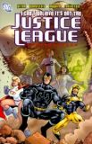 I can't believe it's not the Justice League TPB