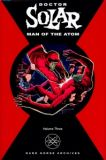 Doctor Solar, Man of the Atom HC 3