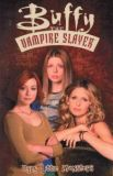 Buffy the Vampire Slayer (1998) TPB 12: Ugly Little Monsters