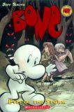 Bone TPB 3: Eyes of the Storm