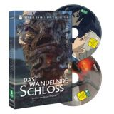 Das Wandelnde Schloss Deluxe: Studio Ghibli DVD Collection