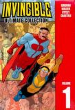 Invincible (2003) Ultimate Collection HC 01