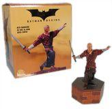 Ras Al Ghul: Batman Begins Mini-Statue