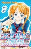 Zodiac 3: Private Investigator