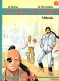 Die Farbe des Windes (1989) 01: Mihalis