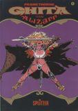 Ghita von Alizarr (1991) HC 01