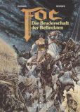 Foc (1986) HC 02: Die Bruderschaft der Befleckten