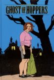 The Complete Love and Rockets HC 22: Ghost of Hoppers