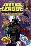 Justice League Unlimited TB 2: Worlds greatest Heroes