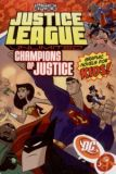 Justice League Unlimited TB 3: Champions of Justice
