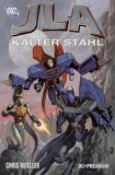 DC Premium (2001) 043: JLA - Kalter Stahl