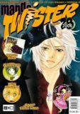 Manga Twister 28