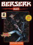 Berserk MAX 02