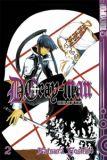 D.Gray-man 02