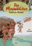 Die Minimädchen 04: Eiland des Heiland