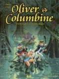 Oliver & Columbine 12: Verschwunden im dunklen Bayou
