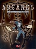 Arcanes 01: Der Geister-Baron