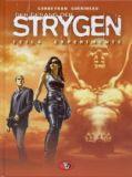 Der Gesang der Strygen 04: Experimente