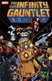 The Infinity Gauntlet (1991) TPB