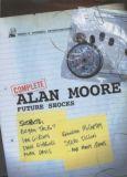 The complete Alan Moore Future Shocks TPB