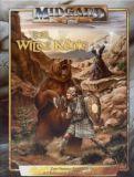 Der Wilde König: Midgard Abenteuerband