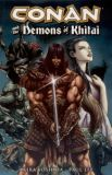 Conan and the Demons of Khitai (2006) TPB