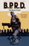 B.P.R.D. TPB 05: The Black Flame