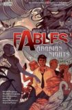 Fables TPB 07: Arabian Nights (and Days)