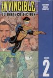 Invincible (2003) Ultimate Collection HC 02