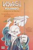 Usagi Yojimbo (1987) TPB 20: Glimpses of Death