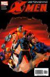 Astonishing X-Men (2004) 07