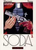 Soda 01: Tote Engel singen nicht