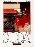 Soda 02: Briefe an den Satan