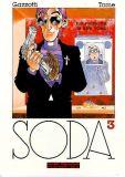 Soda 03: Ein Priester in New York