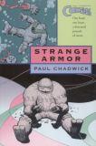Concrete TPB 6: Strange Armor