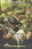 Transformers: Beast Wars TPB 1: The Gathering