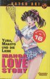 Manga Love Story 29: Yura, Makoto und die Liebe