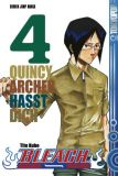 Bleach 04: Quincy Archer hasst dich
