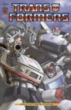 Transformers TPB 1: Infiltration