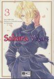 Sakura Wars 3