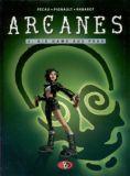 Arcanes 02: Die Dame aus Prag