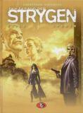 Der Gesang der Strygen 05: Spuren