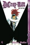 D.Gray-man 04