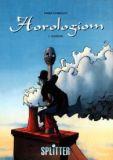 Horologiom (1995) 03: Nahedig