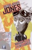 Desolation Jones TPB 1: Made in England